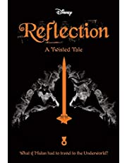 Reflection (Disney: A Twisted Tale #1)