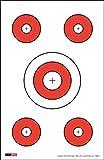 ez2c targets - EZ2C Targets Style 3 (25 Pack)