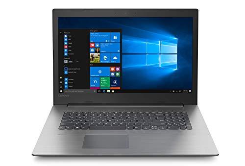 Lenovo Ideapad 330-17AST 17″ HD Noir (AMD A6, RAM 4 Go, Disque Dur 2 To, AMD Radeon R4, Windows 10) Ancien Modèle