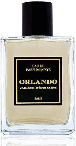 Orlando by Jardins D'Ecrivains Eau De Parfum 3.3 oz - Orlando Stores