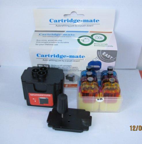 Smart Refilling Kit - 4