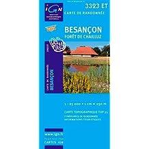 Besancon / Foret de Chailluz 2012