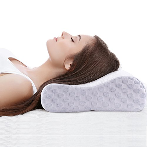 Top 10 Best Contour Pillow With Gels Available In 2019