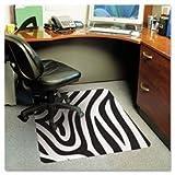 ES Robbins® Design Series Printed Chair Mat