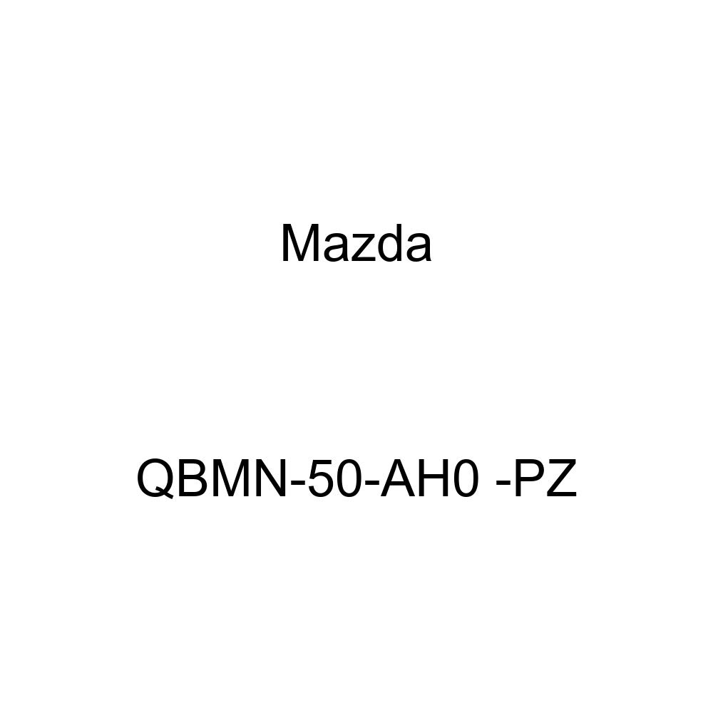 Genuine Mazda QBMN 50 AH0 PZ Air Dam Front
