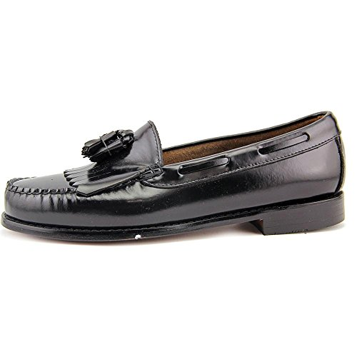 Pictures of Bass Mens Layton Leather Closed Toe Penny Loafer 11 3E US Men 4