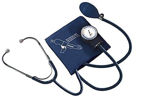 Almamedical Medidor de presion arterial mecanico para brazo ...