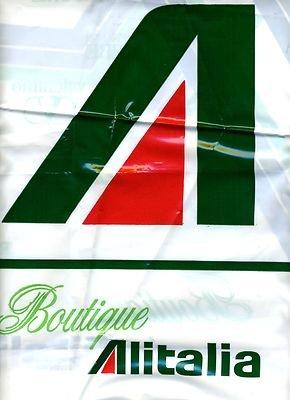 boutique-alitalia-plastic-shopping-bag-alitalia-airlines-italy