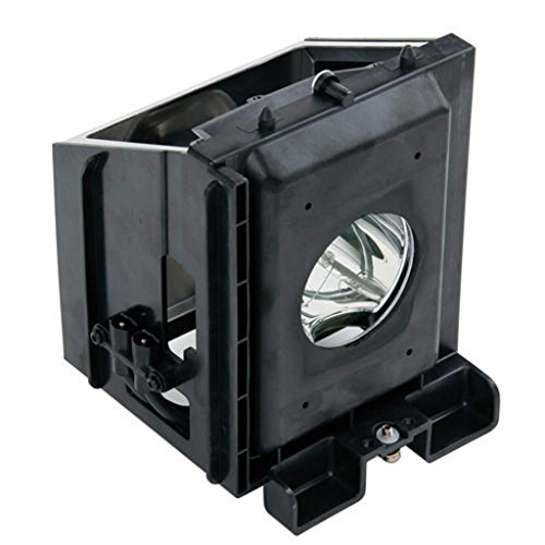 CTLAMP Professional BP96-01073A / BP96-01394A / BP96-01099A DLP TV Projection Lamp Compatible with Samsung HLR5056WX / HLR5066W / HLR5066WX/XAA / HLR5066WX/XAC Selected Television ()