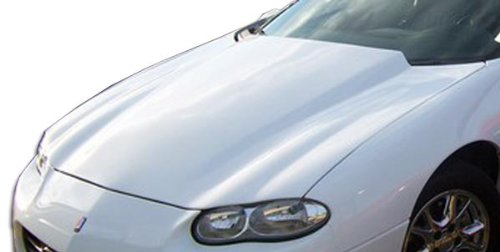 1998-2002 Chevrolet Camaro Duraflex Cowl Hood - 1 Piece