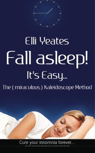 Fall asleep miraculous Kaleidoscope Method product image