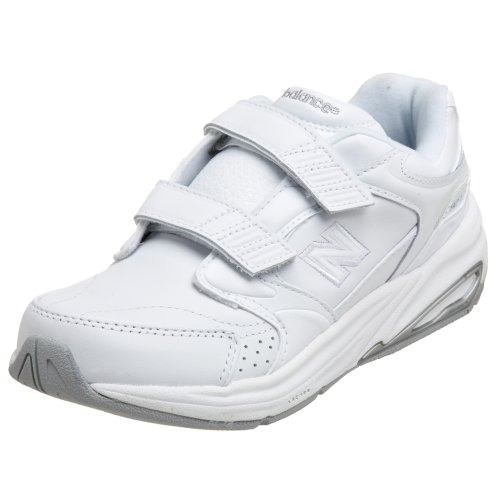 New Balance Women's WW927 Velcro Walking Shoe White sale wholesale price sale collections dMB6UNKn