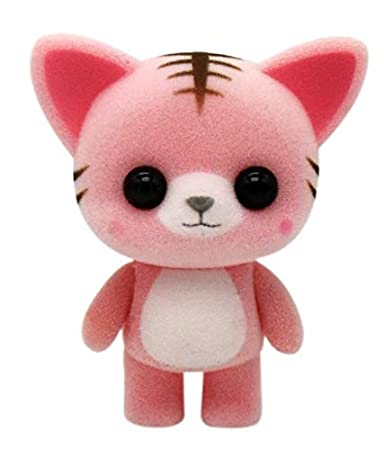 Amazon Com Cloteing Pink Little Tiger Stuffed Animal Toys Games