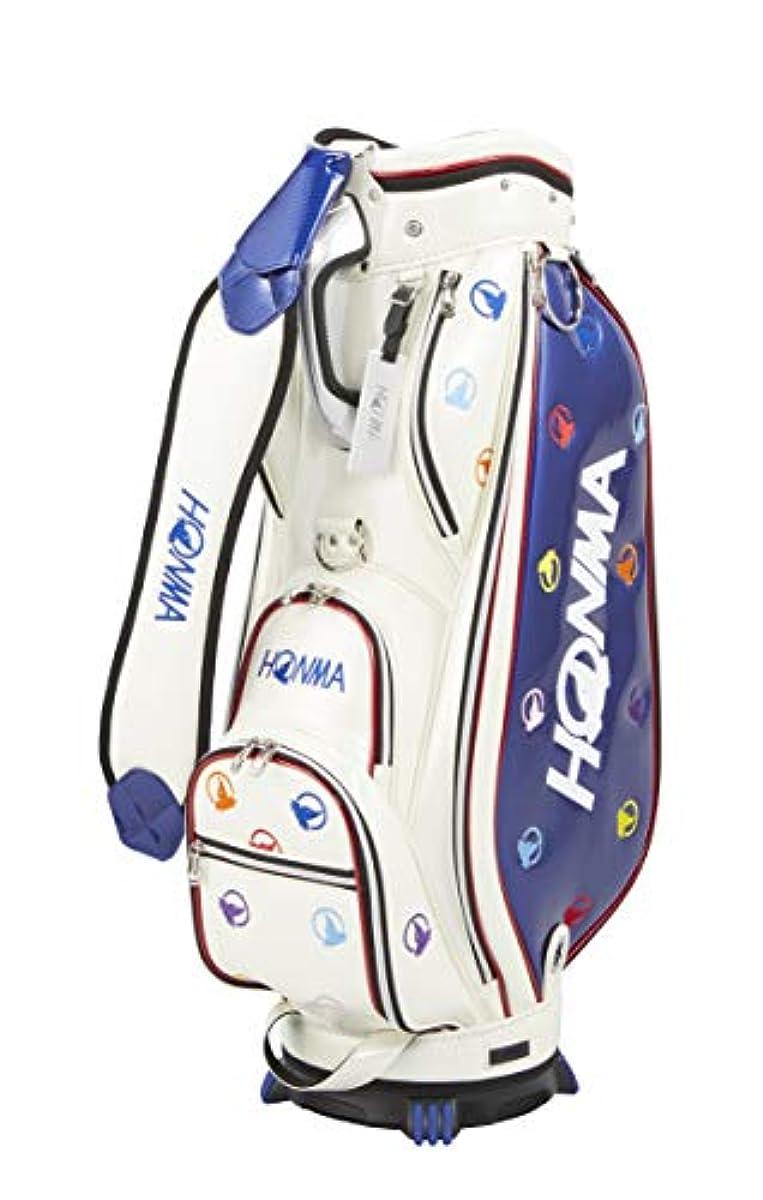 [해외] 혼마 골프 캐디백 HONMA CB1912 맨즈 9.5