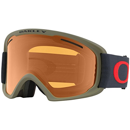 Oakley O-Frame 2.0 XL Asian Fit Snow Goggles, Canteen for sale  Delivered anywhere in USA