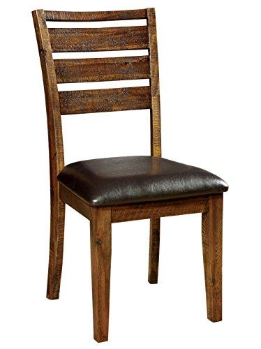 Tillerson Dark Oak Dining Chairs (set of 2)