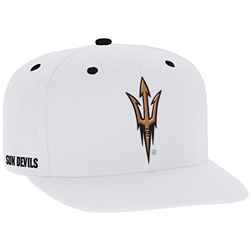 NCAA Men's 2015 Events Flatbrim Snapback Hat