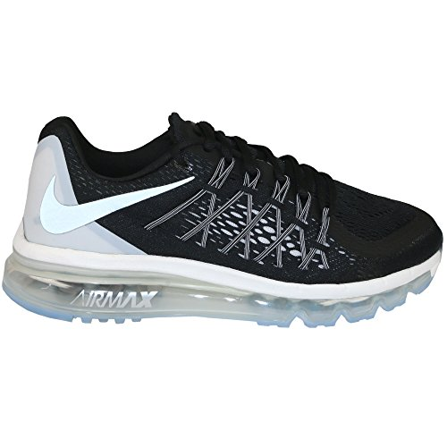 new concept c393f b7993 Nike Women s Air Max 2015 Running Sneaker (10) - Buy Online in Oman.    Apparel Products in Oman - See Prices, Reviews and Free Delivery in Muscat,  Seeb, ...