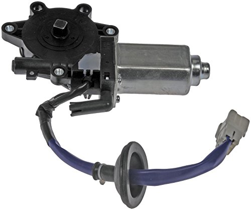 g35 passenger window motor - 7
