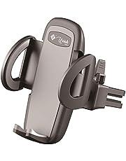 Handyhalterung Auto U® : Handyhalter fürs Auto Lüftung Universal Handy KFZ Halterungen Phone Halter ,DREHUNG 360 GRAD , Hohe Qualität , für Phone, Samsung, Huawei, LG ,HTC , ZTE