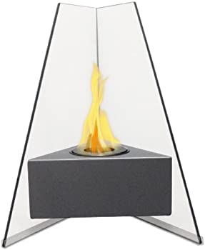 Manhattan Ethanol Fuel Fireplace
