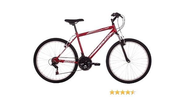 Raleigh Daytona - Bicicleta de montaña para Hombre, Talla M (165-172 cm), Color Azul: Amazon.es: Deportes y aire libre
