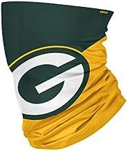 FOCO NFL unisex Nfl Team Logo Neck Gaiter Multiuse