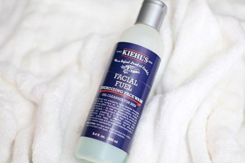 Facial Fuel Energizing Face Wash 250 ml. (Energizing Face Wash)