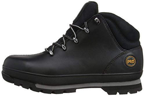 with Boot chukka hombre SMS cuero Split de Safety Pro Black Rock Timberland Botas awXIqHa