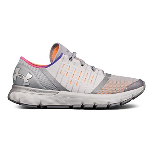 Disco De Under Armour Mujeres Speedform Europa Glacier Grey / Afterglow / Msv