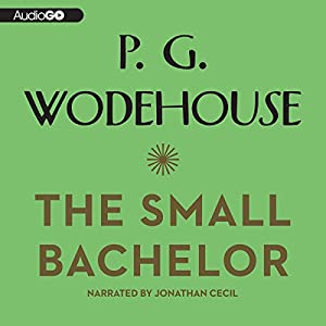 The Small Bachelor Audiobook