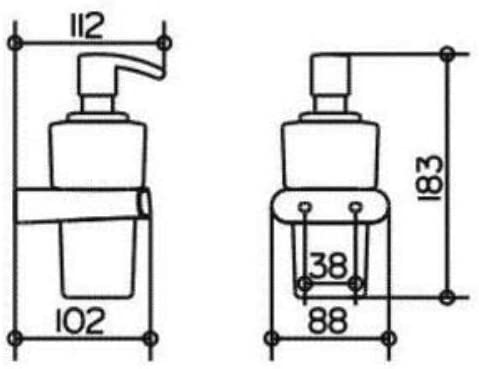 14957 geeignet f/ür Schaumseifenspender Elegance Duft Neria Plan KEUCO Schaumseife 2er Set pH-neutral Inhalt 2 x 500ml 16049 und 11653