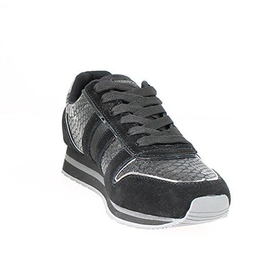 Linea Noir Dis Jeans Sportive E0VQBSB1M57 B1 Stella Versace Scarpe q5pF8wawB