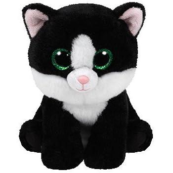 Amazon.com  Ty 42273 Katze - Schwarz-W  Toys   Games 2dc18094652