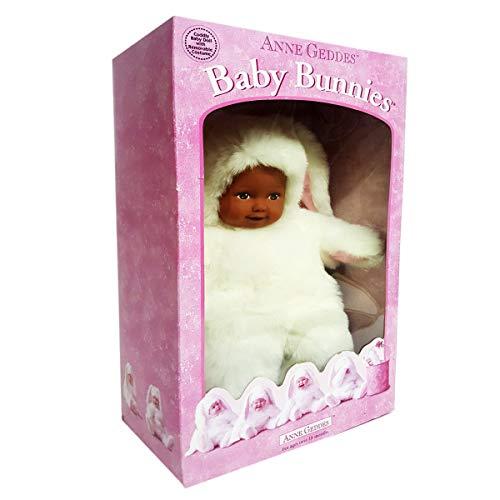 Unimax Toys 1997 Anne Geddes Baby Bunnies Doll 15