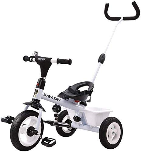 Los niños de bicicletas, Old Boy triciclo 1-3-6 Año de triciclos cochecito de niño
