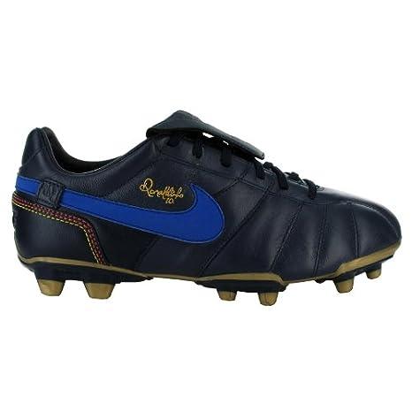21ee7ac933c Nike Tiempo Ronaldinho FG Jr Footballshoe