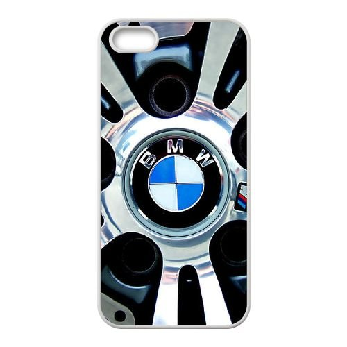Bmw P9Q36N7MB coque iPhone 5 5s case coque white 84QT8L