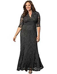 Amazon.com: 5X - Special Occasion / Dresses: Clothing, Shoes & Jewelry