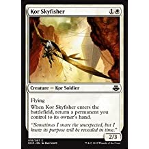 Magic: the Gathering - Kor Skyfisher - Duel Decks: Elspeth vs Kiora by Magic: the Gathering