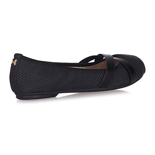 Black Mya Womens 36 Made Man Twists Snake EU Shoes Butterfly AEWn5qvwOc