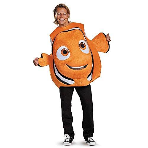 Disne (Dory And Nemo Costumes)