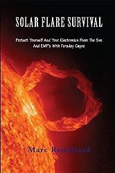 Solar Flare Survival (English Edition)