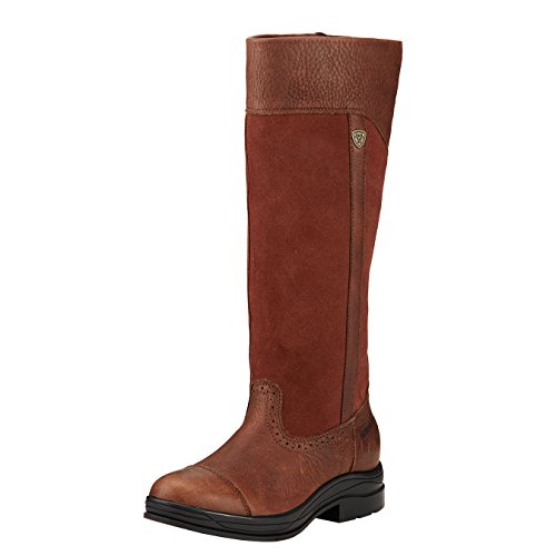 Ariat Boot English Women's Coffee H2O Ennerdale Country Xw4XBrq