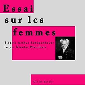 Essai sur les femmes | Livre audio