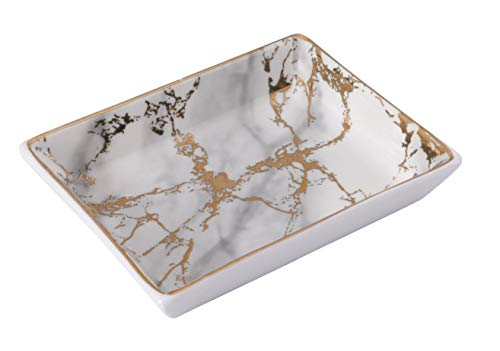 Nordic Golden Striped Marble