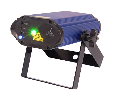 CHAUVET DJ ESMiN Battery Operated Compact