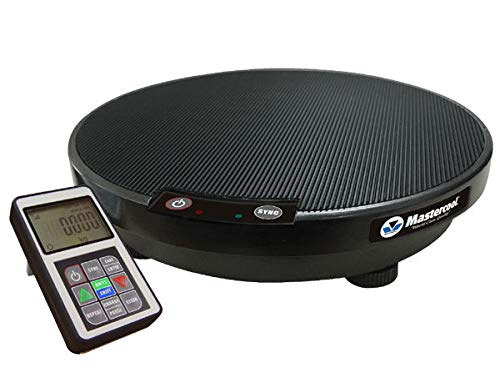 Wireless, Programmable Charging Scale