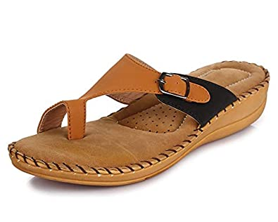 TRASE 44-006 Doctor Ortho Slippers for Women