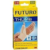 FUTURO Deluxe Thumb Stabilizer Small-Medium 1 Each